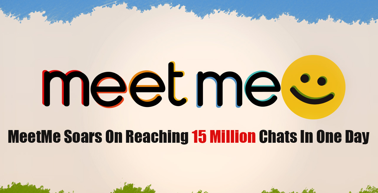 Meetme log in