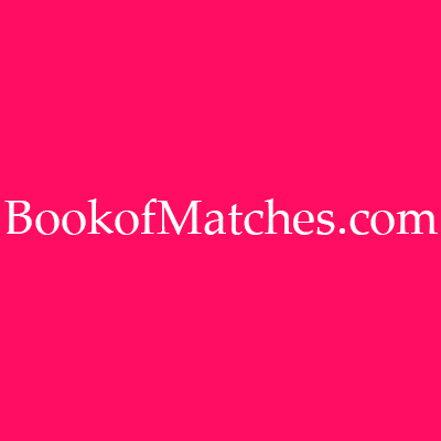 Book of matches dating website
